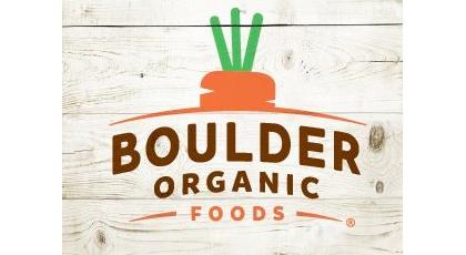 logo boulder organic foods