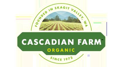 logo cascadian farm