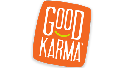 logo good karma