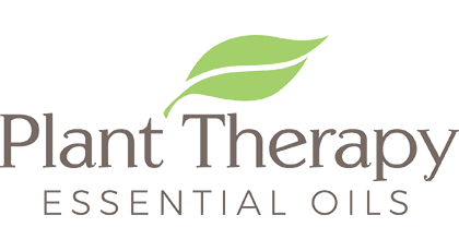 logo plant therapy