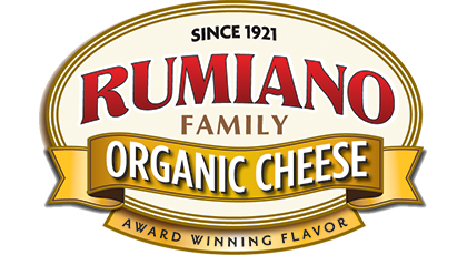 logo rumiano cheese