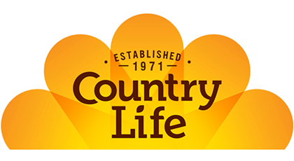country life vitamins logo